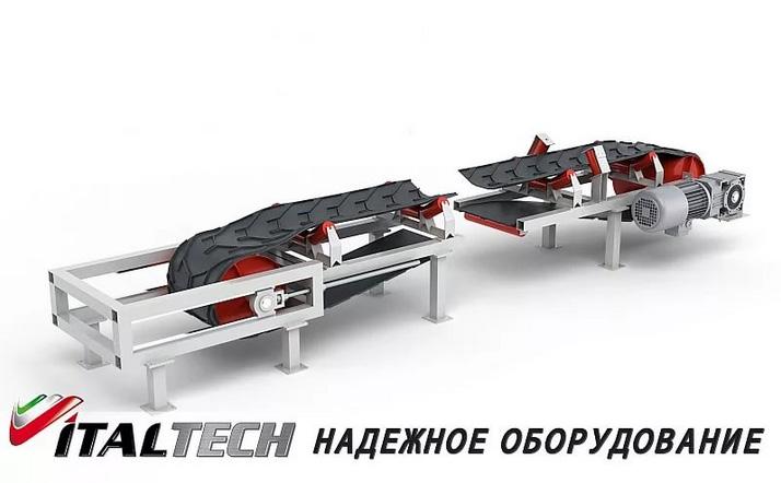 Ленточный конвейер 1ллт 1200 габариты фольксваген транспортер