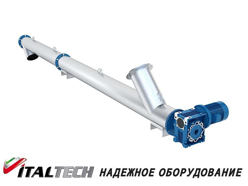 Элеваторы нержавеющая конвейер приводной ленточный
